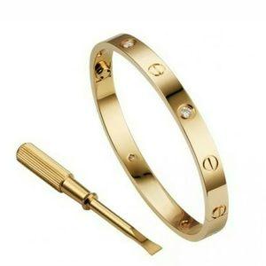 Jewelry - Screw & Screwdriver Bracelet